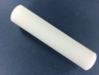 Lackierwalze fein 16 cm Polyesterschaum lose