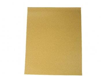 Flintpapier 100er Korn  Einzelblatt