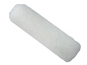 Polyesterwalze 25cm lang Polhöhe 18mm