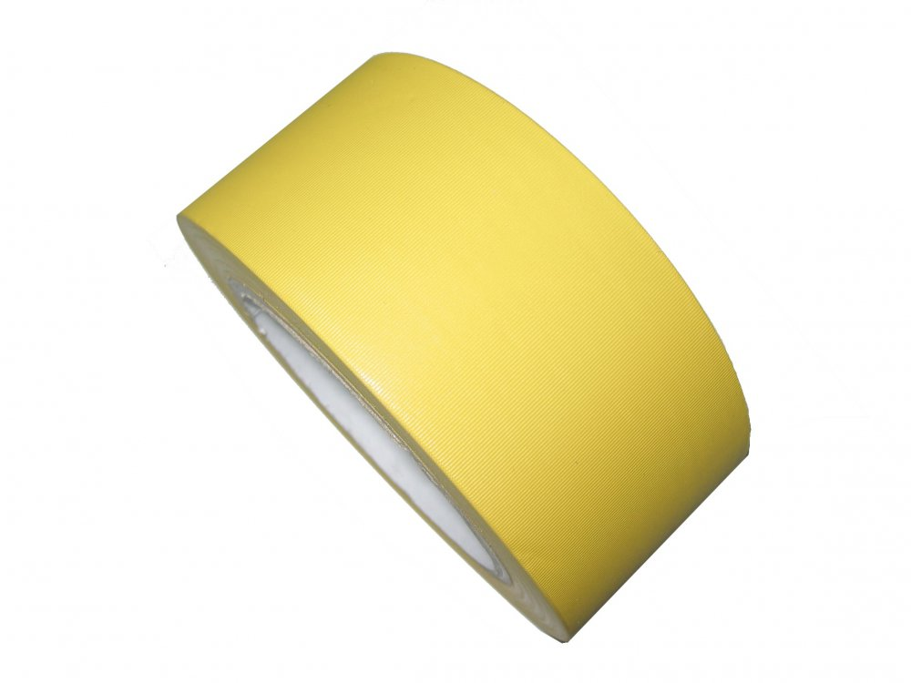 malerbedarf pvc putzerband 50mm gelb. Black Bedroom Furniture Sets. Home Design Ideas