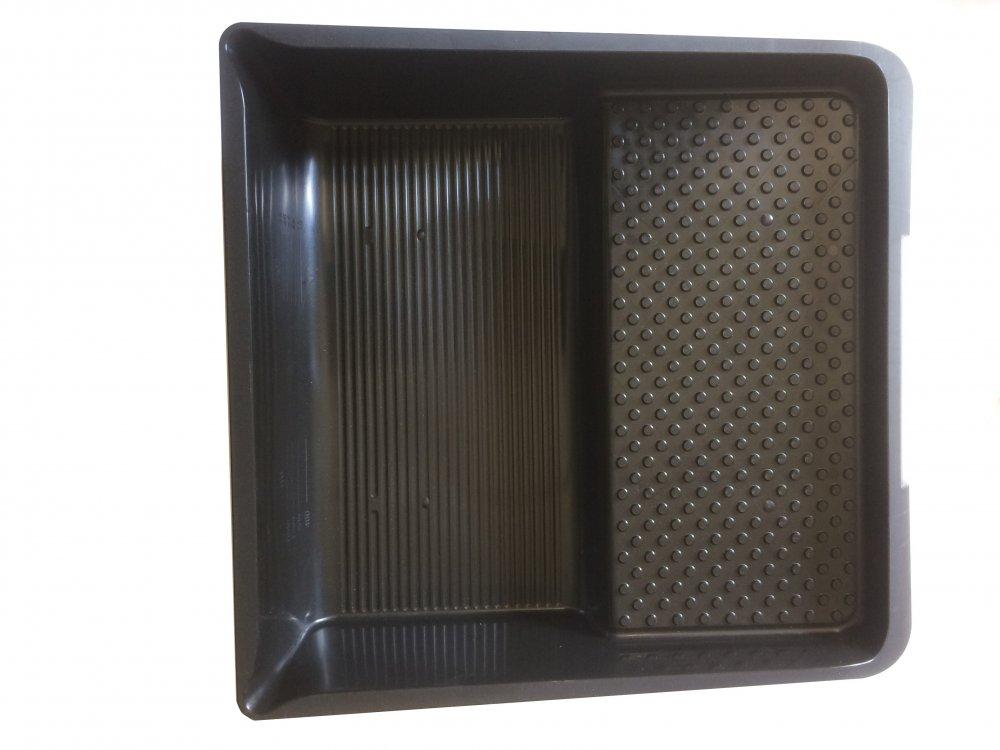malerbedarf farbwanne 32 x 36 cm. Black Bedroom Furniture Sets. Home Design Ideas