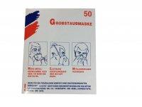 Hygienemasken DIY 50 St. verpackt Box