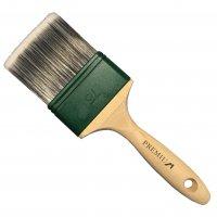 Maler Lackierpinsel 12. Stärke Krex® Borste 75mm breit