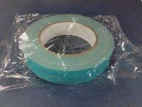 Gewebe Klebeband blau 21 Tage UV beständig 25mm breit