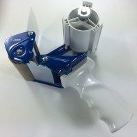 Packbandabroller für 75mm Band mit Bremse