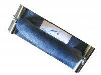Handschleifer 228 x 82 mm mit Bügelgriff